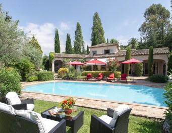 Ferienhaus mit Pool Frankreich