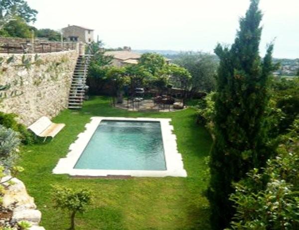 St Jeannetnizza Villa La Ferrage Maisonazur