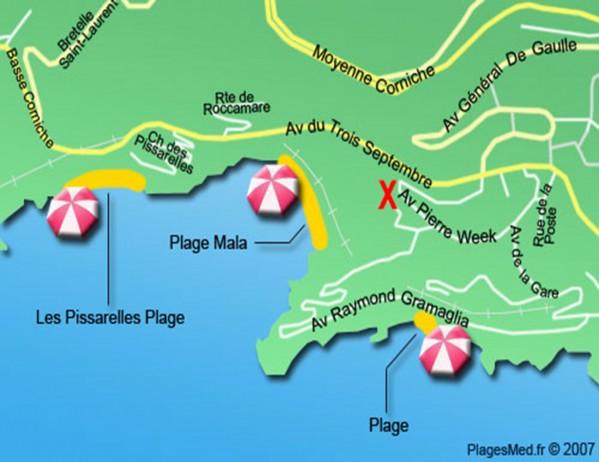 Monaco Cap D 180 Ail Apartement 171 Julie 2 187 Maisonazur